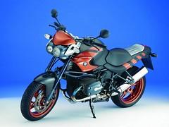 BMW R 1150 R  Rockster 2003 - 35