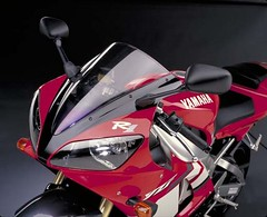 Yamaha YZF-R1 1000 2000 - 22