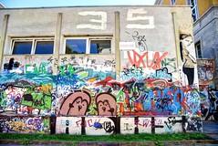 Streetart Weimar