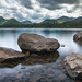 Keswick lake, lake district by mat.walley