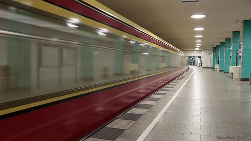tram berlin