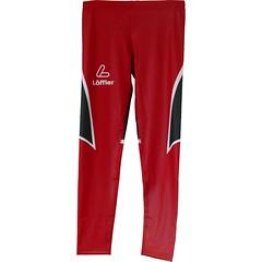 Běžecké kalhoty Löffler, nové, vel. 176 - titulní fotka