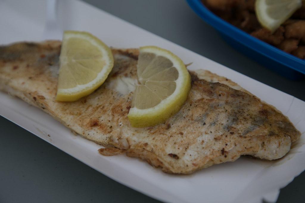 Food festival Litomysl #visitCzech