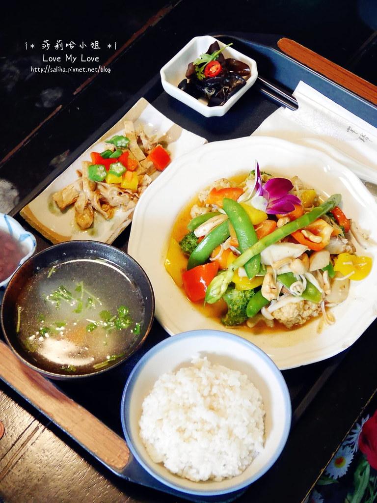 台北大安區公館新生南路附近餐廳美食推薦紫藤廬菜單價位 (2)