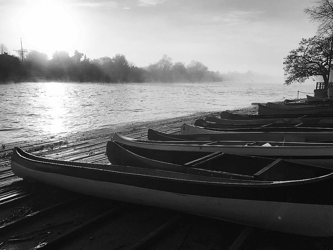 El río Luján #bnw #buenosaires #blackandwhite #blackandwhitephotography #tigre