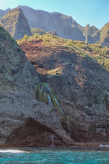 Stunning Napali Coast