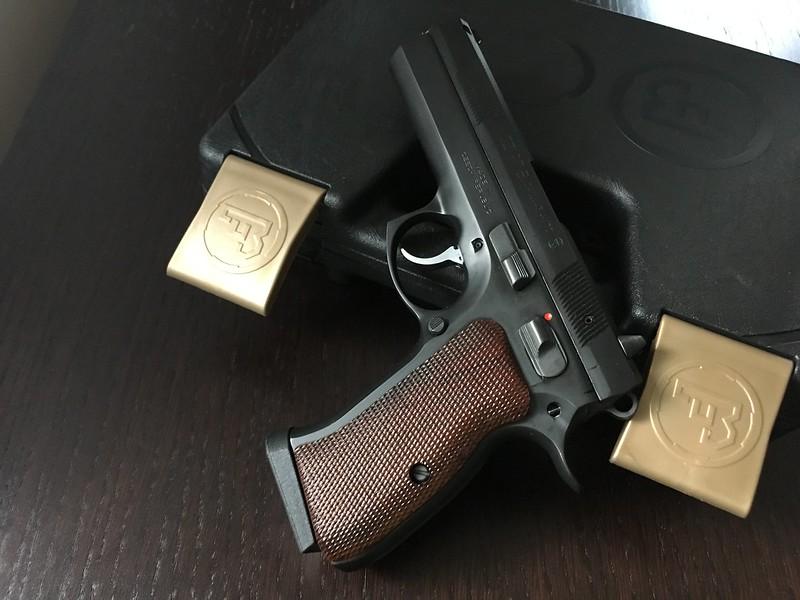 Umawiam się z moją strzelbą Remington bw randki