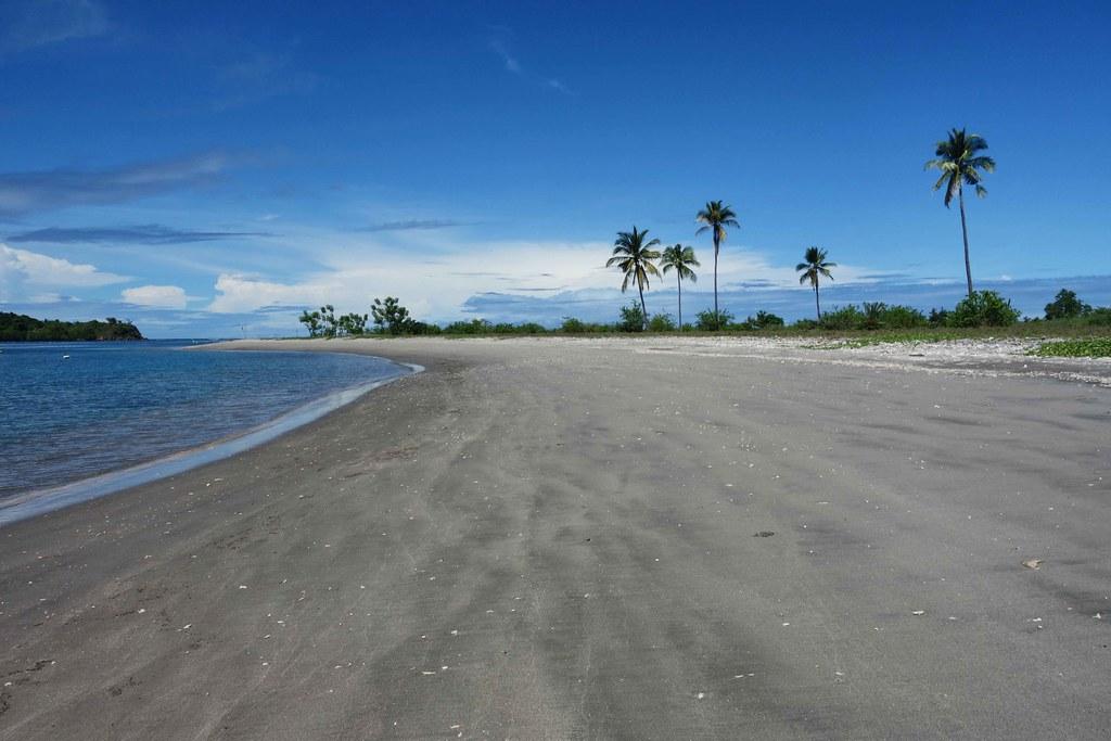 Tumbak - Beach 1
