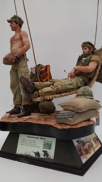 """""""Pray for slack""""  Vietnam War  1969 35554454996_f1af333559_z"""