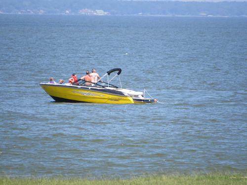 July 4th, 2017 Lake Livingston, TX