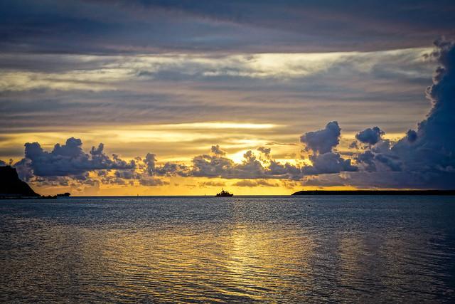 San Luis Beach, Sony NEX-7, Sony E 18-200mm F3.5-6.3 OSS