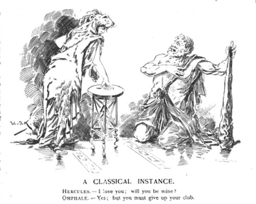 classical instance, a (1891)