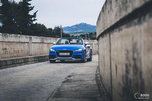 Prueba Audi TT RS - 8000vueltas-49