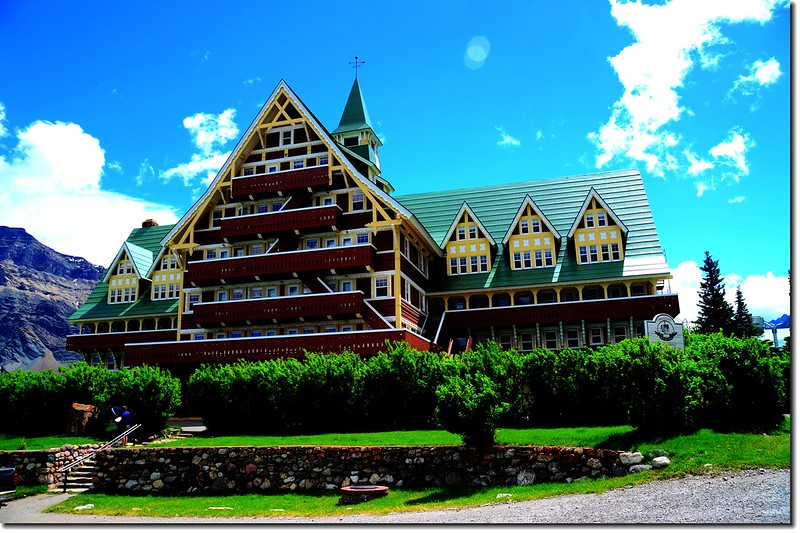 Prince of Wales Hotel 1