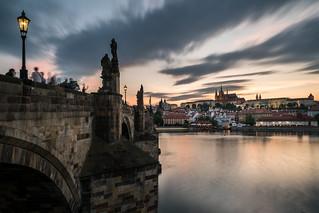 Prague's Magic