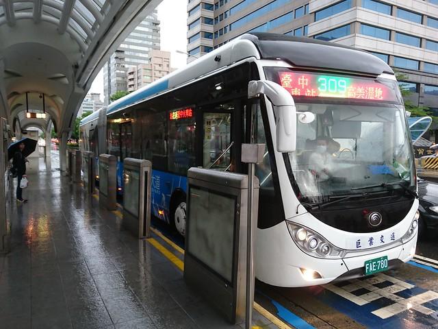 巨業交通FAE-780(原271-U8)