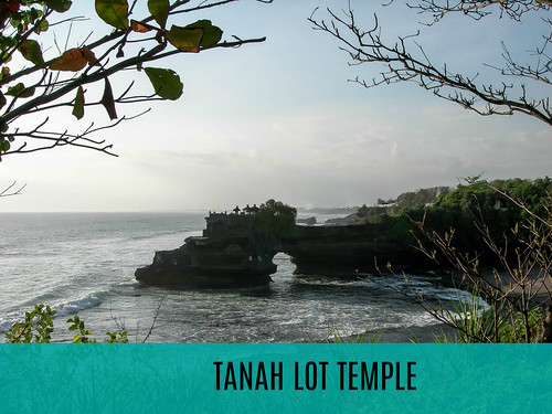 BALI TRAVEL -TANAH LOT 2