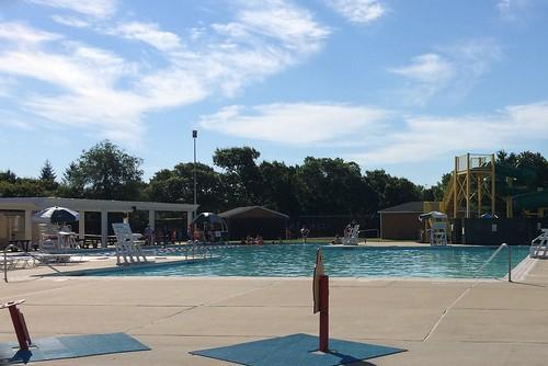 Swim Class 2017