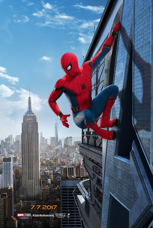 Spider-Man - Homecoming - Poster 2
