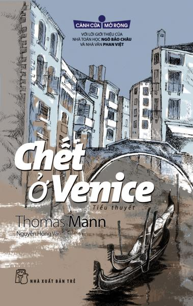 Chết ở Venice - Thomas Mann