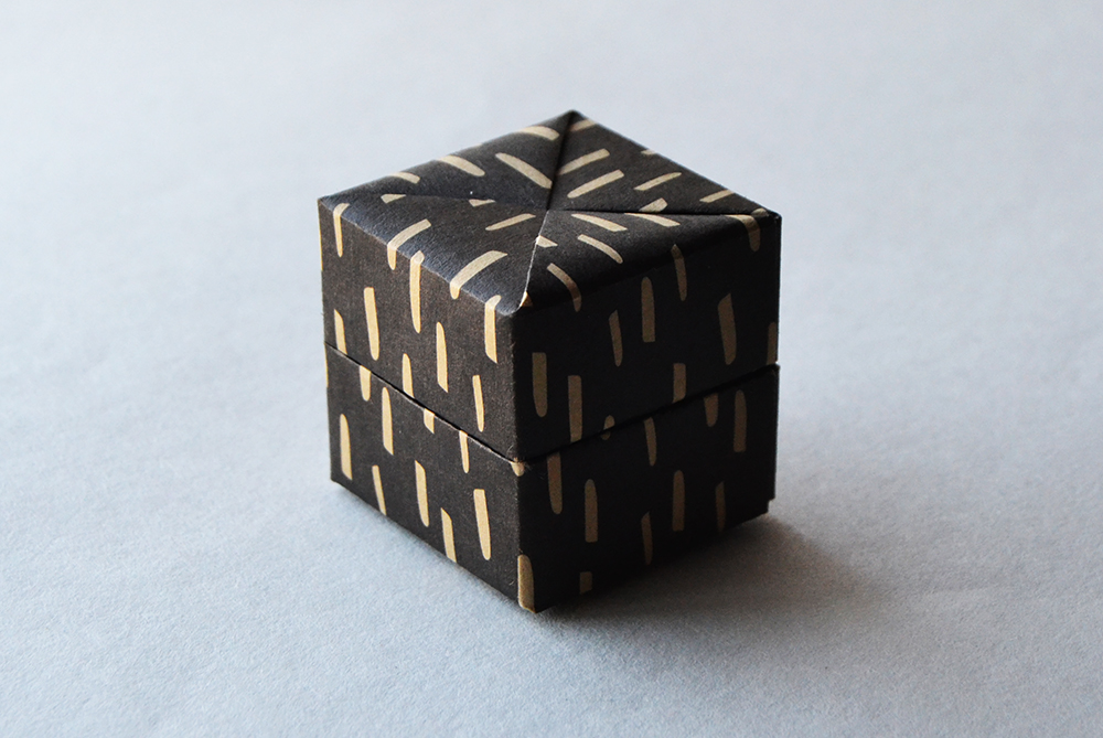 244 - pandora's box