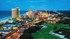 Курорты Панамы: небольшое государство между Северной и Южной Америкой