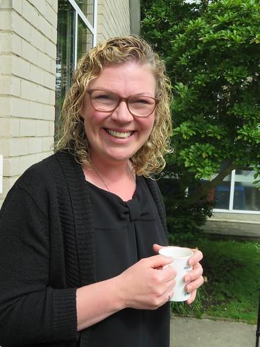 Louise Purden