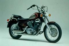 Yamaha XV 125 VIRAGO 2000 - 6