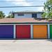 Five Doors by Thad Zajdowicz