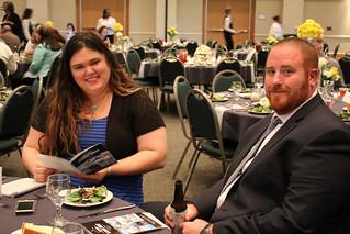 killeen chamber banquet 100
