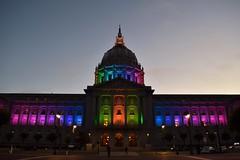 San Francisco and Berkeley