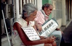 Art is dying in Venezuela! (please read description)