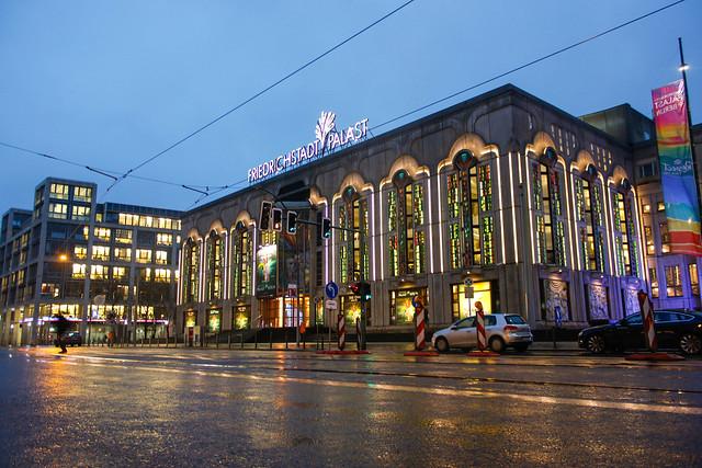 Friedrichstadt-Palast