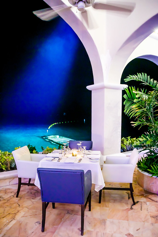 best dinner with the view in barbados