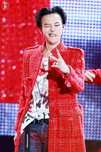 G-Dragon ACT III MOTTE in Seoul 2017-06-10 (42)