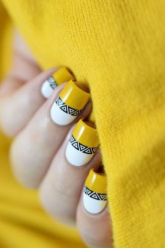 DIY Ideas Nails Art : Bright Aztec [VIDEO TUTO]https://diypick.com/beauty/diy-nails-art/diy-ideas-nails-art-bright-aztec-video-tuto/