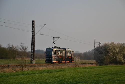 gotha tram strasenbahn fototour hobby