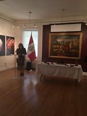 Peru repatriation June 2017