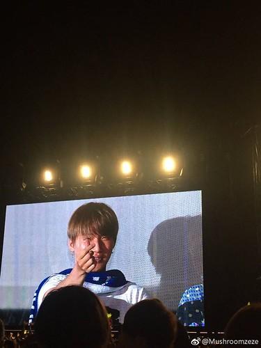 Taeyang WHITE NIGHT in Chiba Day 2 2017-07-09 (9)