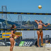 AVP volleyball: San Francisco Open by bhautik_joshi