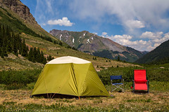 Rico - Silverton Trail (7-8-17 -7-9-17)