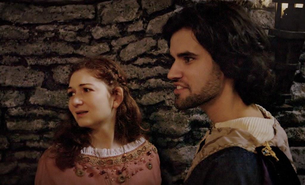 Cordelia defends herself Lear Barnett