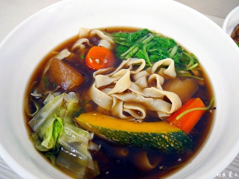 35029995010 bd8c290d03 b - 宥然手工麵館 | 中工三路生意很好的素食店,不加味精的天然蔬菜湯頭