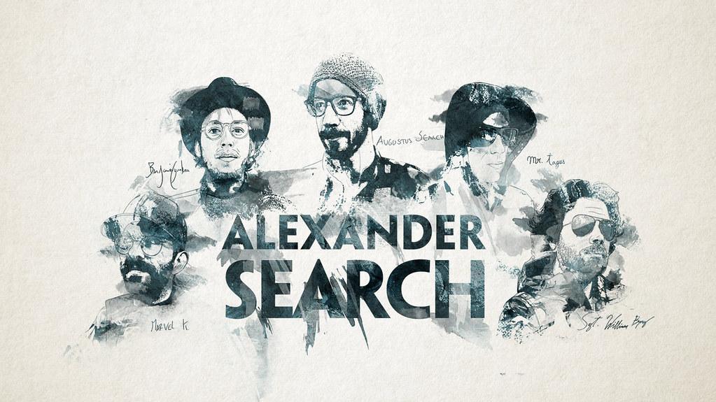 Alexander Search - foto 1