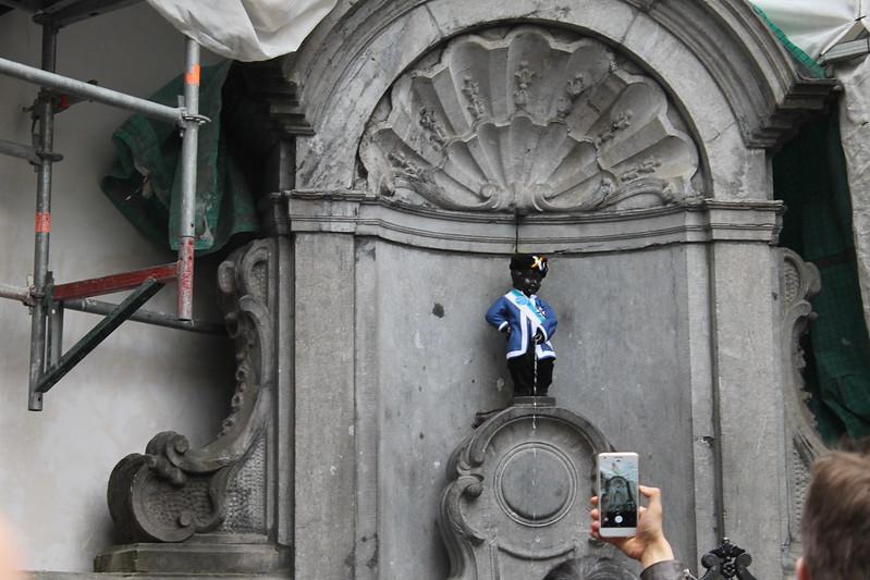 El Manneken Pis ¿por qué viajar a flandes? 13 fotos, 13 razones - 35091861181 48c98205b0 c - ¿Por qué viajar a Flandes? 13 fotos, 13 razones