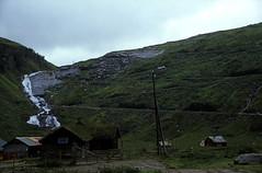 Norwegen 1998 (130) Sendefossen, Kvassdalen