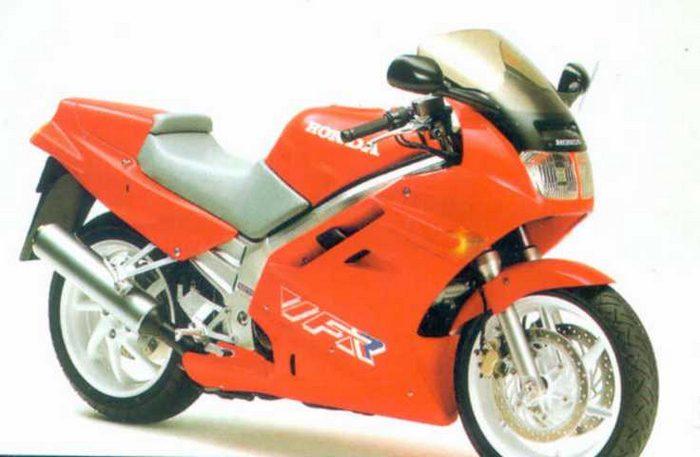 Honda VFR 750 F Carat 1992 - 1