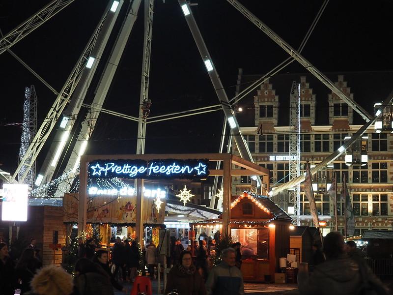 Mercadillos de Navidad Gante ¿por qué viajar a flandes? 13 fotos, 13 razones - 35182159126 31d1d5dd00 c - ¿Por qué viajar a Flandes? 13 fotos, 13 razones