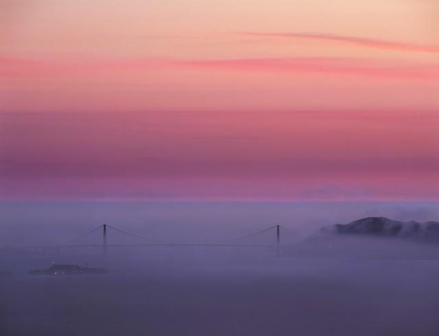 Far from Fog