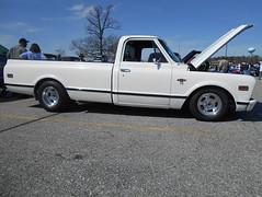 1968 Chevy C-10
